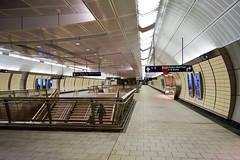 DSC_0819 (IntExp7) Tags: nyc newyorkcity ny newyork station subway manhattan 34thstreet 7 gothamist westside subwaystation 7train 7line nycsubway newyorkcitysubway hudsonyards 34thstreethudsonyards