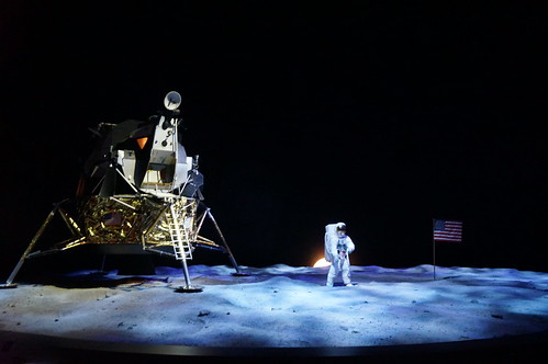 "Apollo 11 Landing • <a style=""font-size:0.8em;"" href=""http://www.flickr.com/photos/28558260@N04/22381459538/"" target=""_blank"">View on Flickr</a>"