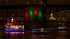 BC0A2672 (Christmas Ships Parade) Tags: 2013 bubinga canon5dmarkiii christmas christmaslights christmasships2013 christmasshipsparade december fleet marine maritime night oregon portland season shenanigans watercraft willametteriver yacht