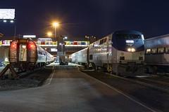 Amtrak Train 316 (MIDEXJET (Thank you for over 2 million views!)) Tags: unitedstatesofamerica stlouis amtrak missouri stlouismissouri p42 amfleet p42dc horizonfleet lincolnservice amtk67 missouririverrunner amtrak316 train316