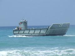 Desembarco Infantera de Marina en Retn 06/2014 (furdanoze) Tags: landingcraft lcm1e