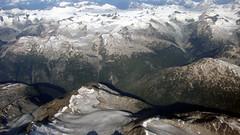 Homathko Icefield Overview (Dru!) Tags: wild canada mountains bc britishcolumbia glacier glaciers wilderness icefield coastmountains homathko bishopriver homeofthesnows southgatetriver