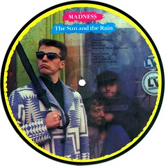 15 - Madness - Michael Caine - + Pic Disc - D - 1983---- (Affendaddy) Tags: madness klaus picturedisc michaelcaine fireballxl5 hiltscher vinylsingles ifyouthinktheressomething skacollection doublesingle telefunkendeccastiff thesuntherain 196buy 192614072614073germany1983uk recordsbuy