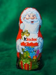 6/24 Adventskalender (sh0pi) Tags: christmas xmas mix chocolate adventskalender kinder kalender nikolaus schokolade maxi schoko 2015 schoki