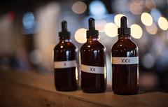 XXX (Casey Fox) Tags: restaurant dof nashville bokeh hotsauce thetavern