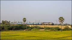 WDP-4D led KSK !! (sany20005) Tags: railroad nature canon railwaystation rails railways railfan railroads naturephotography indianrailways railraod naturephoto canonphotography canonphoto railphoto railwayscenes canoneos600d wdp4dlocomotive wdp4dphoto kjmwdp4d wdp4d40228
