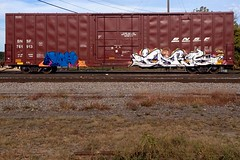 Nmph Ides (Psychedelic Wardad) Tags: graffiti ipc heavymetal hm kts freight ides benching nmph