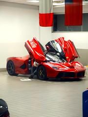 Rosso LaFerrari (ak4787106) Tags: rosso laferrari