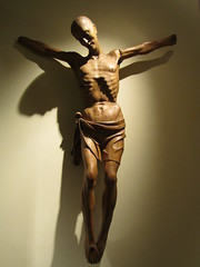 Books and Bodies (GinoDecubber (-ish)) Tags: milan del hair lost with christ milano semi full anorexia angelo cristo nudity now frontal palazzo completed ducale false inizio crucified xvi crocifisso maino giovan secolo