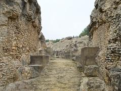 ITALICA (SEVILLA) (13) (DAGM4) Tags: espaa sevilla spain europa europe andalucia monumentos andalusia romanempire italica romanruins santiponce provinciadesevilla hispaniabaetica