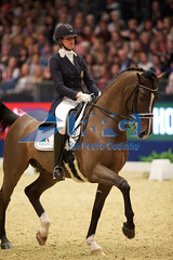HB110410 (RPG PHOTOGRAPHY) Tags: world london cup olympia dressage 2015 tiamo jorinde verwimp