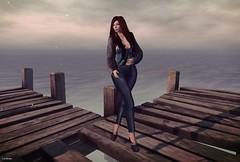 Fashion Therapy LOTD  #  139 A (Lia Mistwalker) Tags: phoenix salt cynful 20twentysl