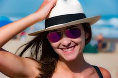 sun beach water hat glasses us sand waves texas unitedstates longhair samsung shore rayban southpadreisland raybans mirrorless samsungcamera nanpalmero mirrorlesscamera nx500 imagelogger ditchthedslr samsungnx500