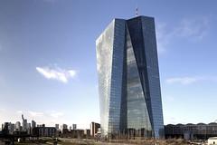 mm_European Central Bank design by  Coop Himmelb(l)au_04 (milimetdesign) Tags: coophimmelblau ecb europeancentralbank frankfurt germany banking deconstructivistarchitecture euro finance modernarchitecture