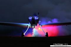 G-TWST - Silence SA1100 Twister - Twister Aerobatics Ltd (KarlADrage) Tags: gtwst silencetwister sa1100 twister twisteraerobatics twisterduo twisterteam petewells chrisburkett smoke pyro airshow