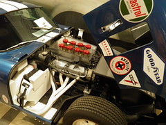 Shelby9-23-16_005 (Puckfiend) Tags: shelby cobra lasvegas carrollshelby cars automobile