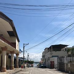 Another lovely day in Guatemala  🌺 #flores #guatemala #peten