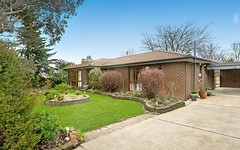 3 Docker Place, Kambah ACT