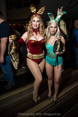 IMG_8123 (Patcave) Tags: bunny hutch dragon con dragoncon 2016 dragoncon2016 cosplay cosplayer cosplayers costume costumers costumes shot comics comic book scifi fantasy movie film