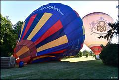 GLD_4659 (gerald.kreutzer) Tags: couleur chateau eau air france montgolfière 77 77300 fontainebleau lorrez bocage montereau balade hauteur vol