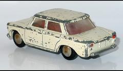 FIAT 1300 (2048) MERCURY L1120302 (baffalie) Tags: auto voiture ancienne vintage classic miniature jeux jouet diecast old toys