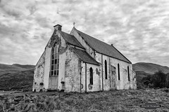 Polnish Chapel , Nr Fort William , Scotland ,20-10-2016 (Bri Hall) Tags: polnish chapel polnishchapel scotland westhighlands highlands
