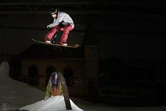 *gap stalefish* (miyagimovies) Tags: snow snowboard snowboarding winter sport sportphotography indoor style freestyle strobe strobist speedlight flash freeze fridge rail metal jump jumping sports board germany europe brandenburg senftenberg snowtropolis canon tamron yongnuo yn560