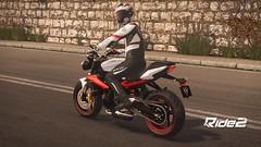 Ride 2_20161010210236 (FSV-2009) Tags: ride2 milestone bike moto