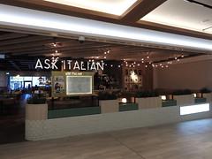 DSCN5185 (stamford0001) Tags: newcastle upon tyne eldon square shopping centre greys quarter restaurant ask italian