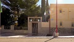 APC de Sidi Bouzid مقر بلدية سيدي بوزيد (habib kaki) Tags: الجزائر افلو الاغواط سيديبوزيد algérie aflou laghouat sidibouzid mairie بلدية apc