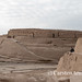 Khiva: at the North Wall