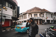Lets Explore Bandung Street at Night, Noon, Morning, even in daylight. Bandung, West Java - Indonesia.  All pictures were taken by Me, using sony a7ii (iqbaltubagus) Tags: photographer videographer canon 28mm wide sigmaminiwide street people adventure