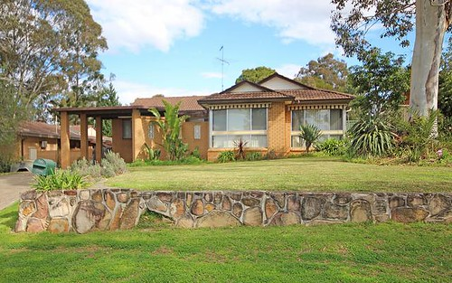 8 Selkirk Place, Camden South NSW 2570
