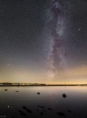 Sterne über Middelhagen (m.cjo Fotografie - Martin Rakelmann) Tags: milky way milkyway milchstrase middelhagen rügen stars sterne gager ioptron nachführung skytracker