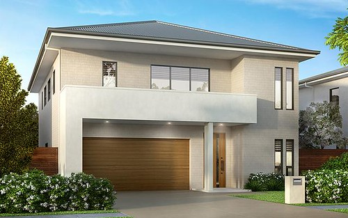 Lot 1316 Rymill Crescent, Gledswood Hills NSW 2557