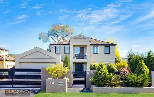 101 River Road, Emu Plains NSW 2750