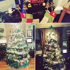 Oh Christmas tree, oh Christmas tree... #Christmas #Christmastree (Jenn ) Tags: ifttt instagram