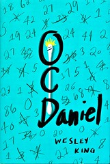 OCDaniel (Vernon Barford School Library) Tags: 9781481455312 wesleyking wesley king adventure adventures adventurers ocd obsessivecompulsivedisorder mentalillness mentalchallenges firstperson firstpersonnarrative obsessive compulsive disorder disorders habit habits different differences understanding understand understood vernon barford library libraries new recent book books read reading reads junior high middle school vernonbarford fiction fictional novel novels hardcover hard cover hardcovers covers bookcover bookcovers mentallychallenged