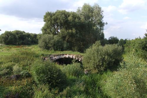 Tilts pār Svitenes upi, 30.07.2011.