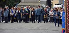 staglieno14 (Genova citt digitale) Tags: commemorazione defunti caduti militari forze armate cimitero staglieno genova 2 novembre 2016 cardinale bagnasco comune regione citt metropolitana cerimonia corone