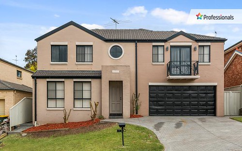 17 Kitson Way, Casula NSW 2170