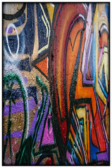 Berliner Mauer - Berlin Wall - Mauerpark I (Thomas.J.P) Tags: berlin ddr mauer osten mauerpark sony nex3n wall berlinermauer berlinwall