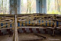 DSC_1382 (andrzej56urbanski) Tags: chernobyl czaes ukraine pripyat prypeć prypyat kyivskaoblast ua