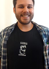GRAF Madrid 2016 (Fotos de Camisetas de SANTI OCHOA) Tags: publicacion comic