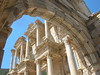 Efeso (Guglielmo Pedrini) Tags: efeso turchia scavi architettura colonna colonne colonnato volta arco