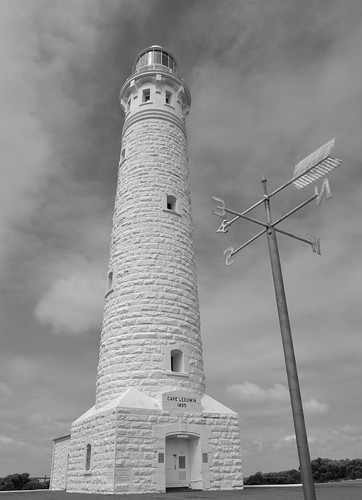 Leeuwin Lighthouse