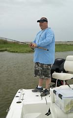 Venice Louisiana Redfish (dever_brett) Tags: venice louisiana fishing redfish commercialfishermen shrimpers boats