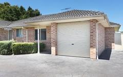16/1-3 Hampden Road, South Wentworthville NSW