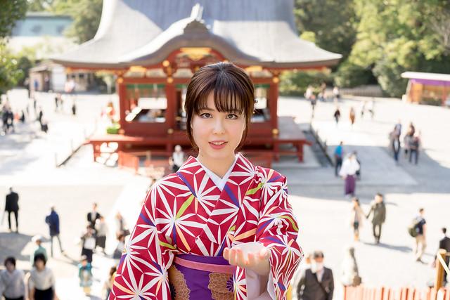 kamakura kimono aki 13