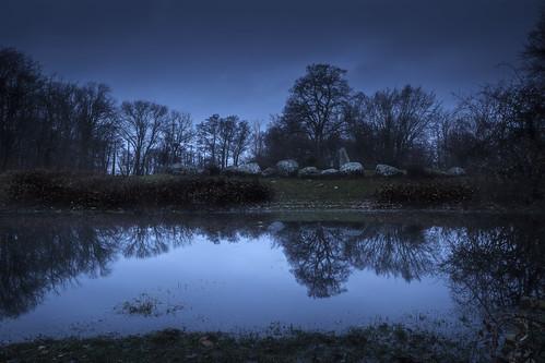 Penningagraven